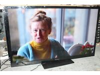 Sony KDL40EX723BU 40-inch Widescreen Full HD 1080p 3D 100Hz Edge LED Internet TV with Freeview HD