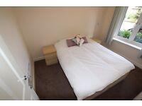 DOUBLE BEDROOM - CURZON STREET - NO AGENCY FEES - AVAILABLE NOW!