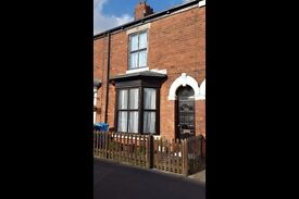 2 bed terraced house to rent in Hull