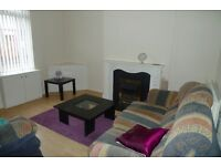 Recently Refurbished Large Two Bedroom with Gas Heating and Double Glazing
