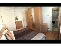 AMAZING 2 BED FLAT NEAR BAKER STREET! MUST SEE.