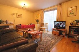TOP FLOOR ONE BEDROOM FURNISHED APARTMENT WITH ROOFTOP VIEWS FROM THE PRIVATE BALCONY