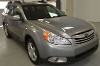 2010 Subaru Outback LOCAL, AWD, ALLOY WHEELS, BLUE TOOTH