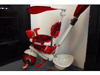 SmarTrike: Kids Trike - Good Condition