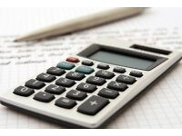 Do you require a Bookkeeper? Accountancy and Bookkeeping services offered IPSWICH area