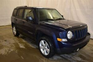 2012 Jeep Patriot North +Sièges Chauffants+
