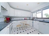 3/4 Bedroom Split-Level Apartment opposite Parliament Hill Fields/Hampstead Heath. Private Balcony!!