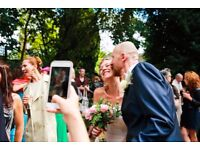 Andrew's Wedding Photography Service in London or UK