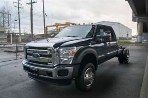 2015 Ford F-450 WE CAN LEASE! WE CAN BUILD A DECK FOR YOU