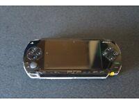 Original PSP Bundle. Please read Description