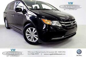 2014 Honda Odyssey EX FREINS ET PNEU NEUF, TRES PROPRE