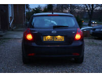 Kia Ceed 1.6 CRDi, 30£ road tax