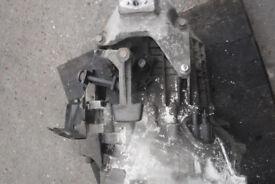 FORD GALAXY MK3 S-MAX 2.0 PETROL GEARBOX 5 SPEED 2006-2010 EN56U