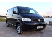 VW Transporter T5 - Camper- Low Millage -