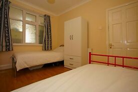 Room to share in Leyton. All bills included. £115 pp