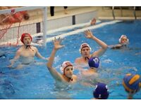 Water Polo club for boys, girls, men and ladies. From beginners to international players.