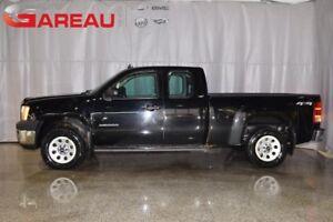 2013 GMC SIERRA 1500 CAISSE STANDARD DE 6 PIEDS 6 BLUETOOTH - 4X