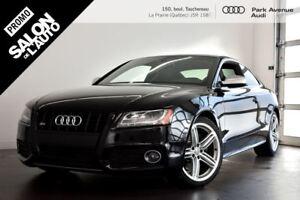 2012 Audi S5 4.2 PREMIUM ! NOUVEL ARRIVAGE !