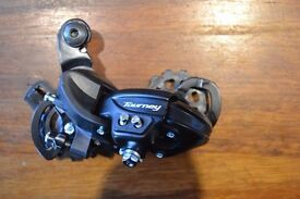 Shimino Tourney Rear Derailleur Mech 6/7 Speed