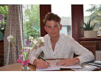 English lessons with qualified TEFL english tutor
