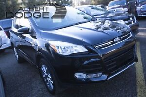 2013 Ford Escape SEL w/ heat seats | leather | memory seat