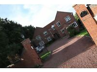 2 BED SPACIOUS APARTMENT FOR SALE IN TADCASTER LS24