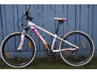 Cube 240 LS Girl's Series bike