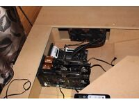 2 x Asus Strix 970 graphics cards sli setup
