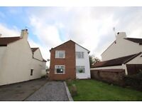 Two double bedrooms in 4 bedroom shared house