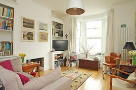 One double bedroom flat on Nutbrook Street, Peckham Rye SE15