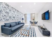 INCREDIBLE REFURBISHED TWO BEDROOM APARTMENT FULLY FURNISHED IN EARLS COURT TO RENT