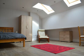En-suite room and studio to rent in Leicester City Centre