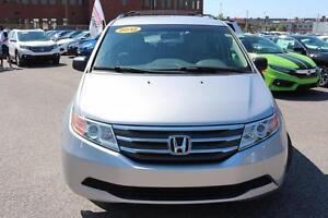 2012 Honda Odyssey LX STARTING AT 1.99 5 Gatineau Ottawa / Gatineau Area image 2