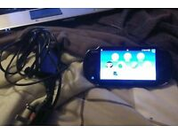 Sony Vita In good condition with no games and no memory card might SWAP For 3DS XL with games