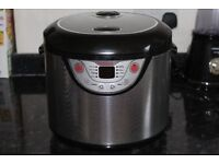 TEFAL multicooker only £35 (RRP £65)