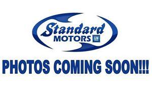 2014 Chevrolet Silverado 1500 LTZ w/1LZ