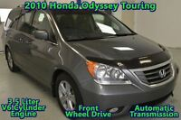 2010 Honda Odyssey Touring, DVD, HEATED SEATS, LEATHER