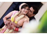 Asian Wedding Photographer Videographer London| Redbridge| Hindu Muslim Sikh Photography Videography