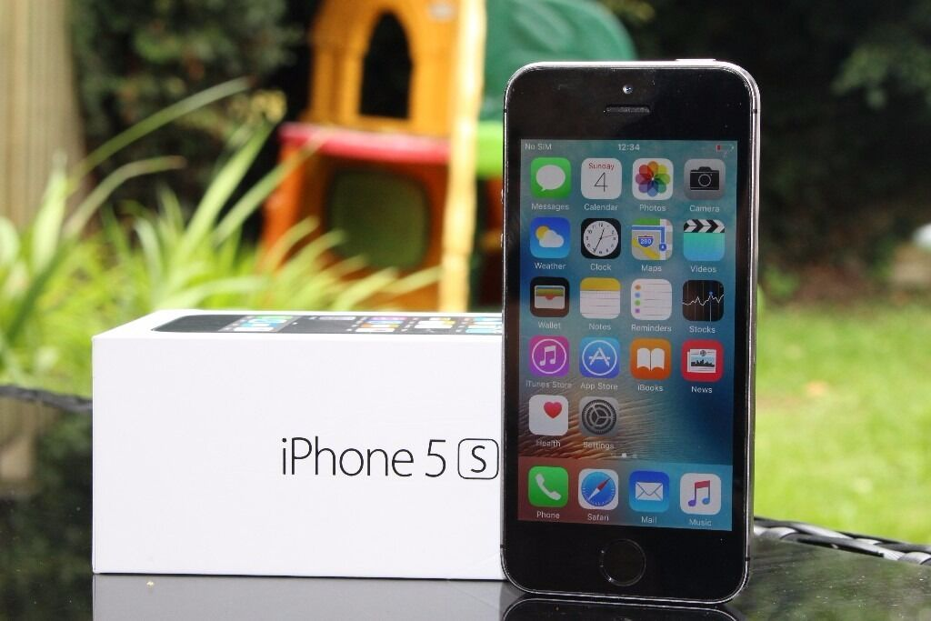 iPhone 5s 16Gb Unlocked to any network 5in Leicester, LeicestershireGumtree - iPhone 5s 16Gb Unlocked to any network. Perfect condition (not a scratch) Perfect working order. Comes in original box with wall charger and data cable Can deliver locally Look my other ads for more iPhones
