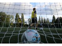 Players wanted #Football | Looking for PLAYERS | #Wandsworth Area football Social games
