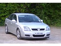 Vauxhall Vectra 2.2 direct.