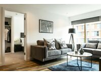 3 Bed Apartment, Manchester, M1