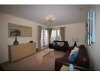 Executive 2 bedroom apartment - fully furnished, private parking.