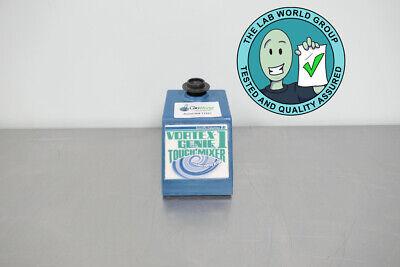 Scientific Industries Vortex Genie 1 Touch Mixer With Warranty See Video