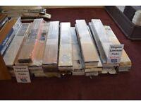 Singular Laminate Packs - £5 each!