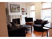Short Let 1-bedroom Flat in Muswell Hill