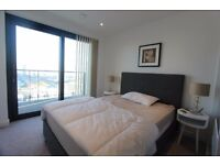 Luxury 1 bedroom apartment in Horizons Tower | Within Walking Distance to Canary Wharf!!