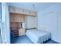 *DSS CONSIDERED!* A NEWLY-REFURBISHED 2 BEDROOM FLAT IN UPMARKET MAIDA VALE