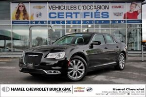 2017 Chrysler 300 TOURING AWD (4X4)+NAVIGATION+CUIR