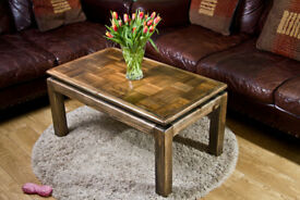 Parque Coffee Table Hand made Unique